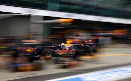 GP Australia F1 2011: Sebastian Vettel gana dándose un paseo en Albert Park