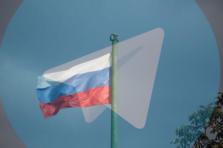 Telegram podría dejar de funcionar en Rusia si no entrega las claves de cifrado al gobierno en 15 días