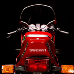 Foto 16 de 21 de la galería ducati-900-mhr-mille en Motorpasion Moto
