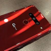 El LG G8 ThinQ comienza su actualización a Android 10, primero en Corea del Sur