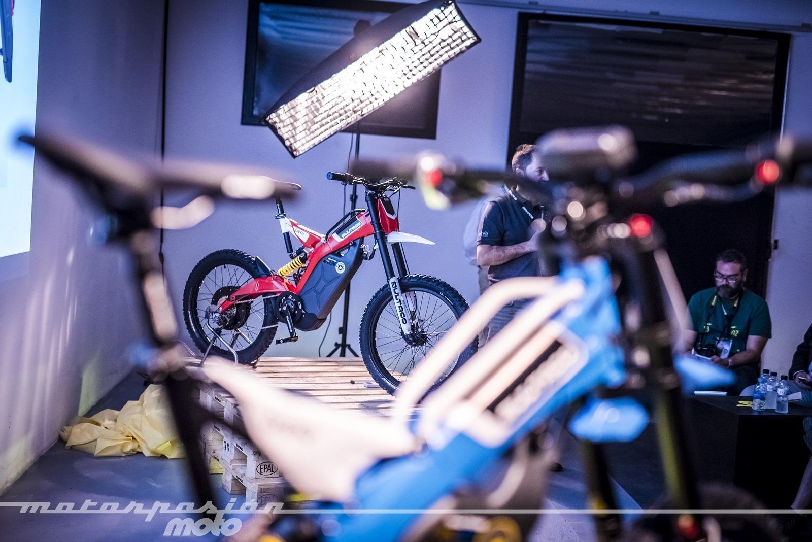 Foto de Bultaco Brinco, estuvimos en la presentación (18/30)