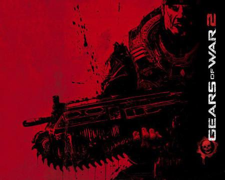 Delicioso nuevo trailer de 'Gears of War 2' y concurso placa COG