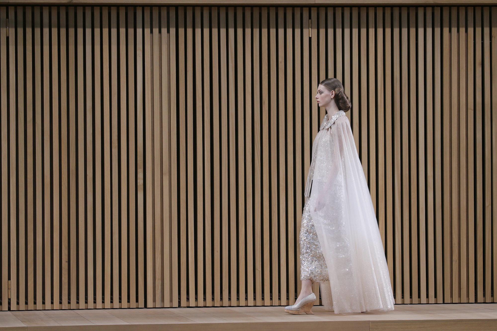Foto de Chanel Haute Couture SS 2016 (6/61)