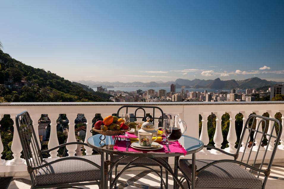 Foto de Hotel Villa No. 174 (9/10)