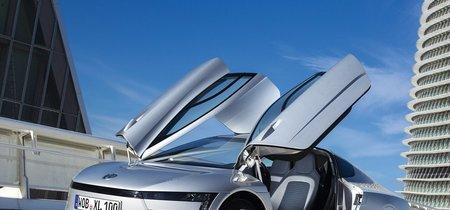 Ahora o nunca: un Volkswagen XL1, el bicho de 111 km/l, en subasta
