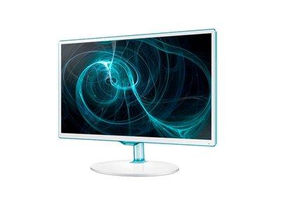 Televisión y monitor, todo en uno con el Samsung LT24D391 por sólo 169 euros en Mediamarkt