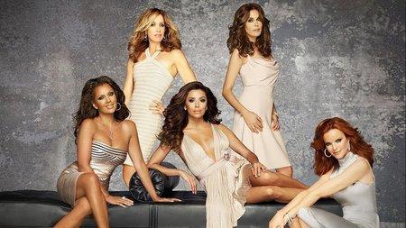 Cinco series para sustituir a 'Mujeres Desesperadas'