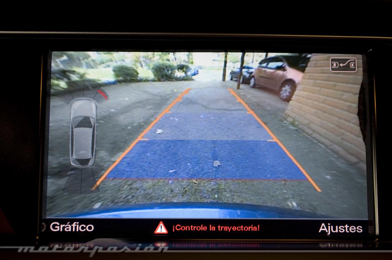 Foto de Audi RS4 Avant (prueba) (55/56)