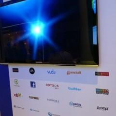 Foto 5 de 8 de la galería ces-2010-aplicaciones-en-la-television en Xataka