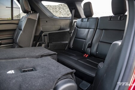 Ford Explorer 2021 Prueba 002