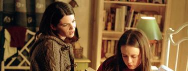El mejor episodio de... 'Las chicas Gilmore'