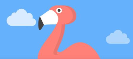 Flamingo es una hermosa aplicación Material Design para Twitter
