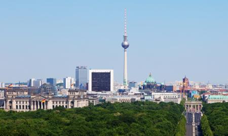 Apple podría estar contratando ingenieros de Here Maps, para una nueva oficina en Berlin