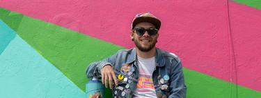 """""""Las redes sociales han permitido que el arte llegue a personas que no tienen acceso a él"""". Hablamos con el artista Arlin Graff sobre tecnología, arte y naturaleza"""
