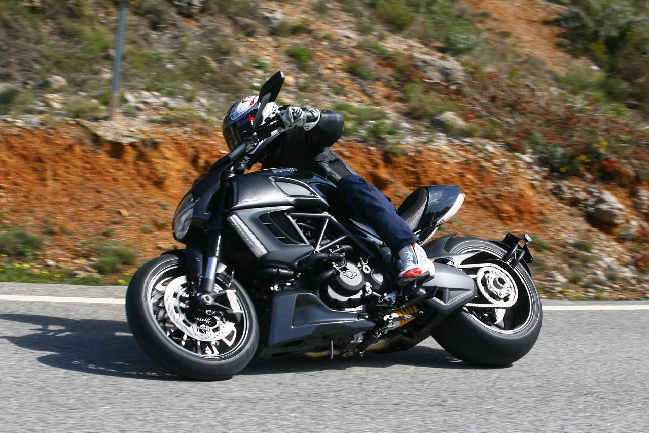 Foto de Ducati Diavel: Conclusiones y caractarísticas (1/43)