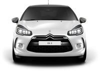 Citroën DS3 y DS3 Cabrio 2014