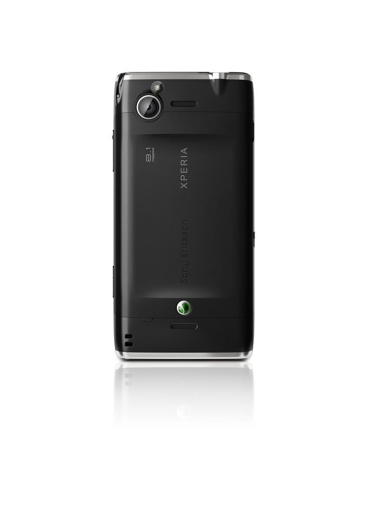 Foto de Sony Ericsson presenta el Xperia X2 (9/10)