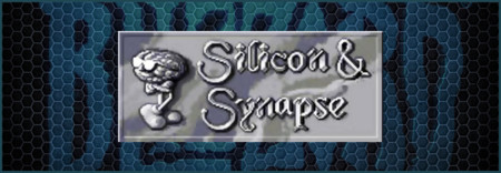 Siliconsynapse Banner