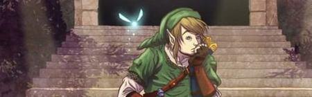 Imagen de la semana: ¿dónde guarda Link sus pertenencias?