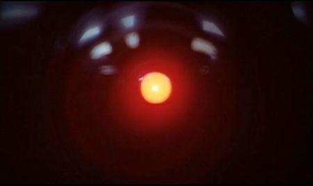 '2001: Una odisea del espacio', la cumbre de un estilo inhumano