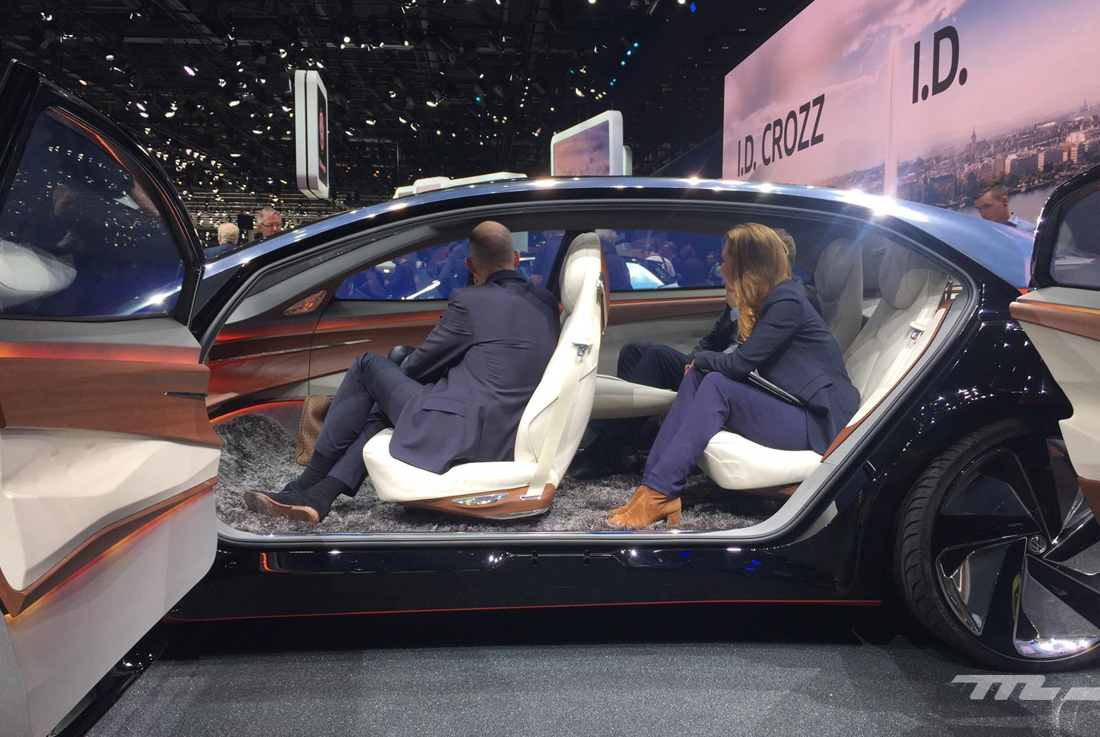 Foto de Auto Show de Ginebra 2018 (fotos en vivo) (27/31)