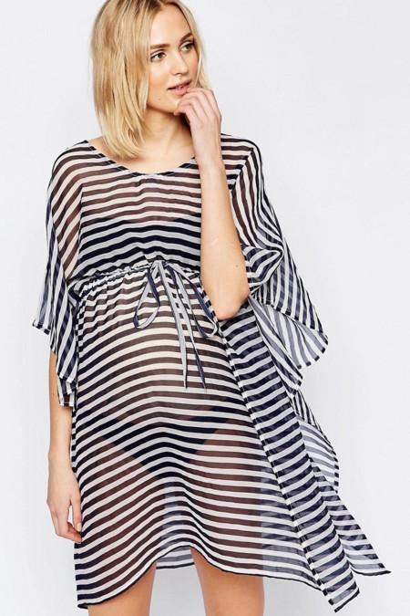 Vestido Premama Playa