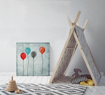 Conviértete en artista por un día y personaliza tus propios cuadros con lo nuevo de Decolution