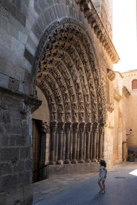 puerta juicio Tudela