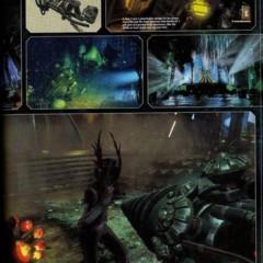 Foto 5 de 11 de la galería bioshock-2-scans-revista en Vida Extra