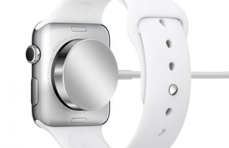 """Tim Cook: """"Terminaremos cargando el Apple Watch una vez al día"""""""
