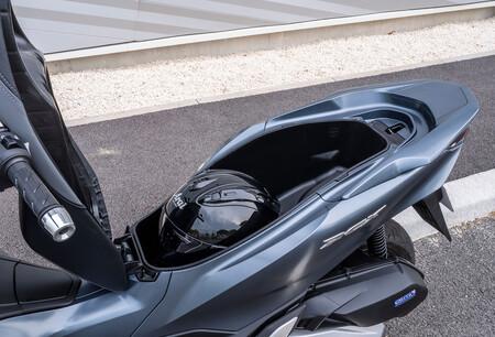 Honda Pcx125 2021 1