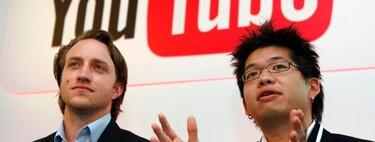 Google quiso comprar YouTube en 2005 por 15 millones de dólares: acabó pagando 1.650 millones de dólares por ella