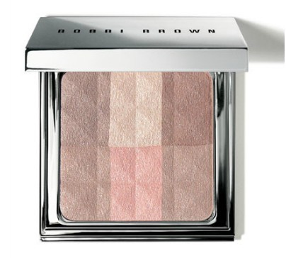Bobbi Brown Brightening Finishing Powder Brightening Nudes
