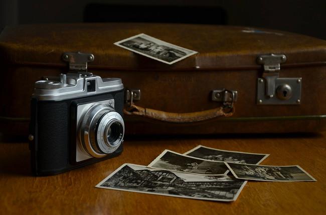 Once primeras fotografías de elementos difícilmente fotografiables: desde un átomo hasta un agujero negro