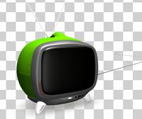 El daño real de la web TV