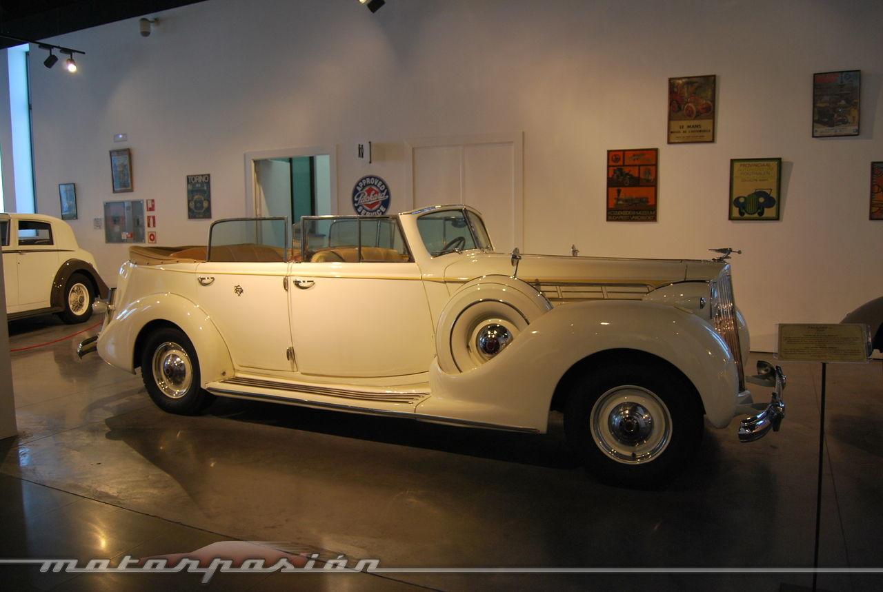 Foto de Museo Automovilístico de Málaga (92/96)
