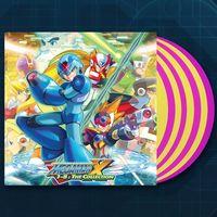 La saga Mega Man X al completo contará con una estupenda colección de ocho vinilos