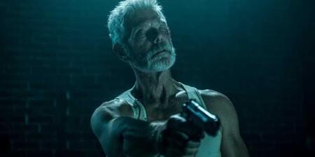 """Primer vistazo a 'No respires 2': el """"Hombre Ciego"""" vuelve en una secuela que promete dar una vuelta de tuerca a la película de Fede Álvarez"""