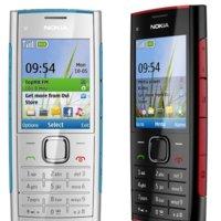 Nokia X2, música y fotos a buen precio