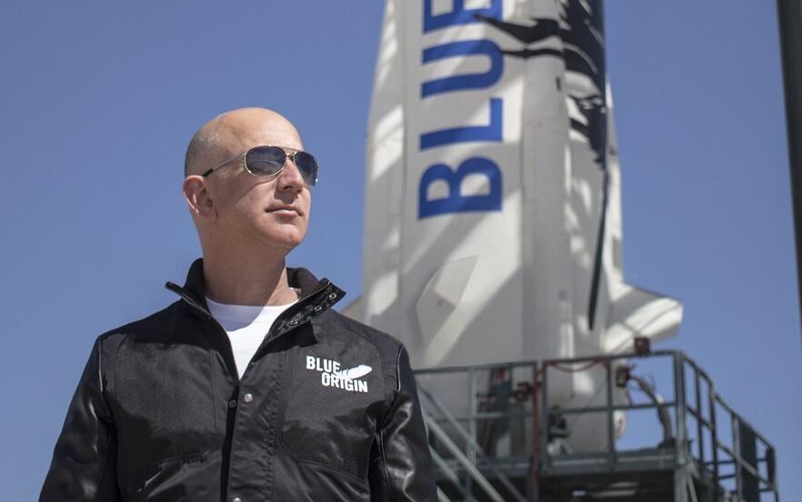 Ser turista espacial será muy pronto posible con Blue Origin: el 5 de mayo se ponen a la venta las entradas
