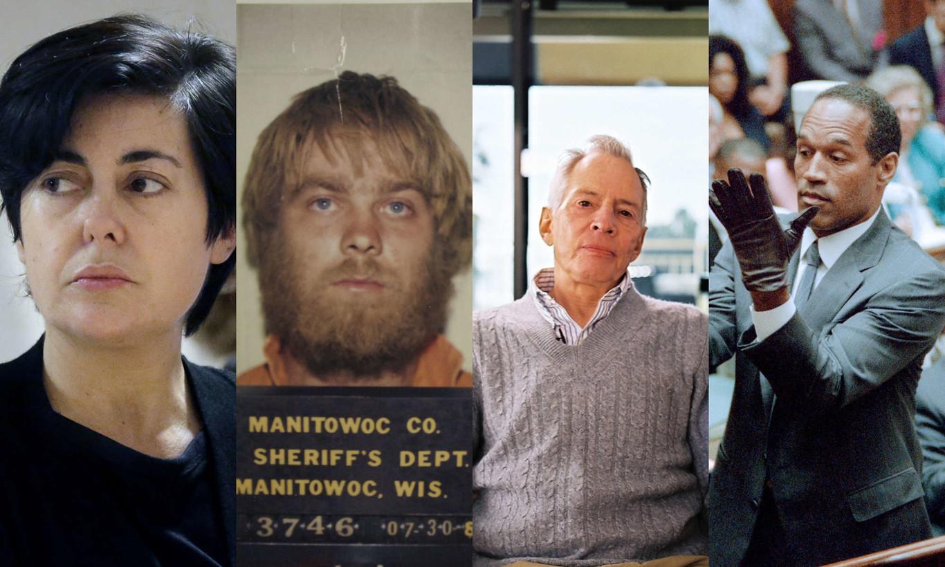 Las Mejores Series Documentales Sobre Criminales