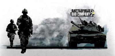El modo campaña de 'Battlefield: Bad Company 2' se muestra con un tráiler y un vídeo de gameplay