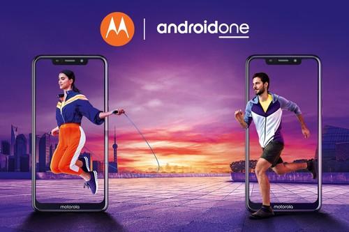 Motorola One en México: (des)afortunadamente todo será sobre las actualizaciones