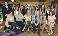 Telecinco concede temporada completa a 'B&b' al encargar tres episodios más