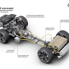 Foto 10 de 39 de la galería audi-q8-concept en Motorpasión