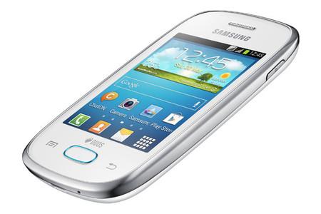 Samsung Galaxy Pocket Neo, llega a México el nuevo Android de Samsung