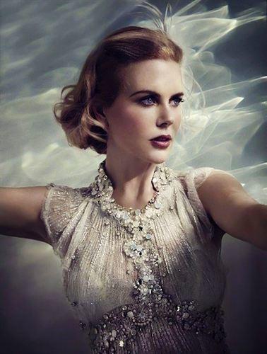 Primera imagen de Nicole Kidman como Grace Kelly