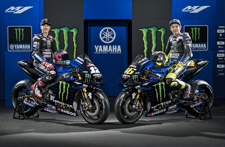 Monster Energy Yamaha Motogp 2019 49