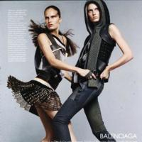 Cómo afecta el cambio climático a la moda: en verano tendencias de invierno, y en invierno prendas de verano