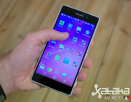 Sony Xperia Z2 por fin inicia su preventa en México
